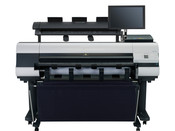 Color printing bu - Canon Imageprograf Ipf830 Mfp 44 In Printer 5 Color With Scanner
