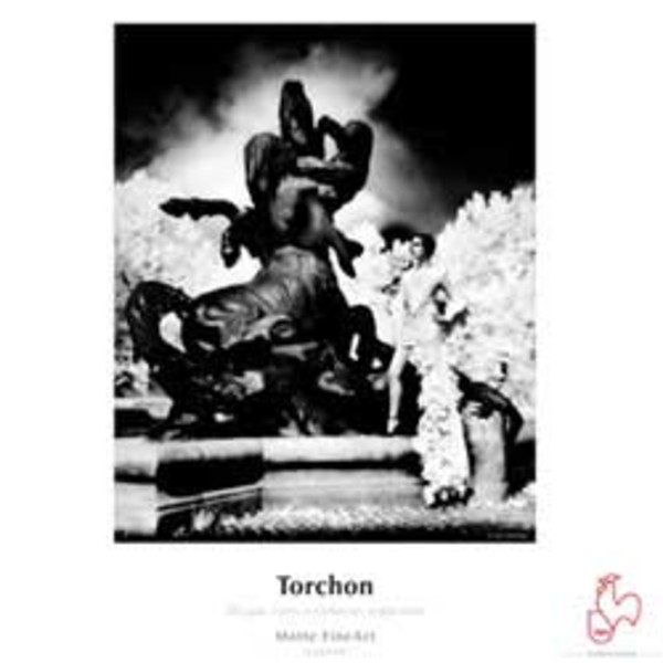17 in. x 22 in. Hahnemuhle Torchon 285gsm (25 Sheets)