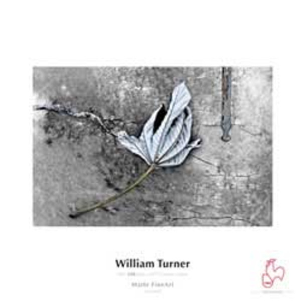 13 in. x 19 in. Hahnemuhle William Turner 310gsm (25 Sheets)