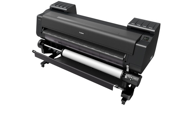 Canon imagePROGRAF PRO 6000S 60 in. Printer 8-Color with Multifunction Roll System