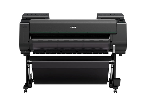 Canon imagePROGRAF PRO 4000 44 in. Printer 12-Color