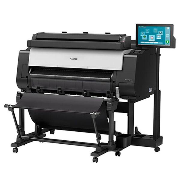 Canon imagePROGRAF TX-3000 36 in. Printer 5-Color MFP T-36 Scanner