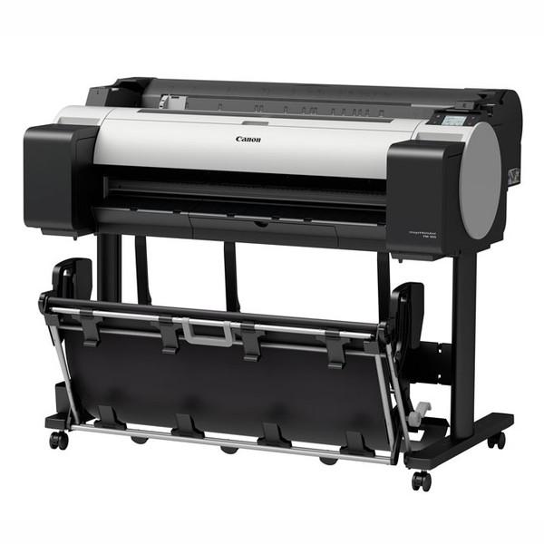 Canon imagePROGRAF TM-305 36 in. Printer 5 Color