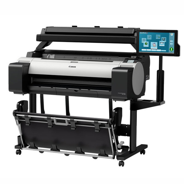Canon imagePROGRAF TM-305 MFP T36 36 in. Printer 5 Color with 36 in. Scanner