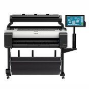 Canon imagePROGRAF TM-300 MFP T36 36-in. 5-color printer with 36 in. scanner