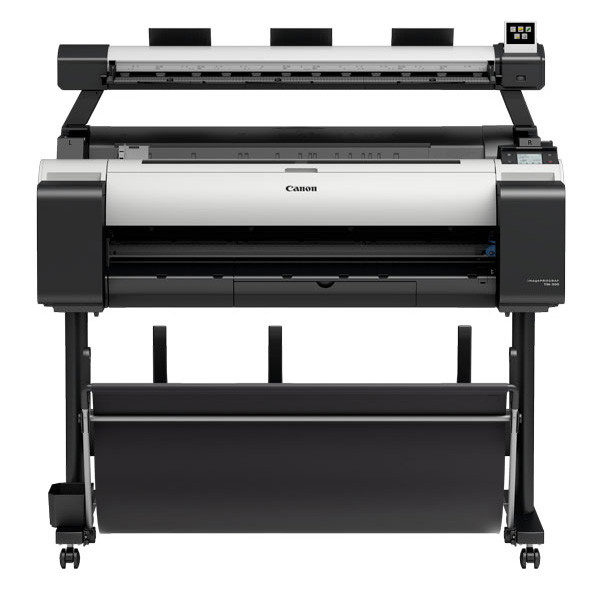 Canon imagePROGRAF TM-300 MFP L36ei 36 in. 5-color printer with 36 in. scanner