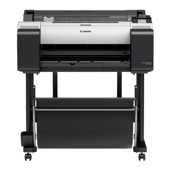 Canon imagePROGRAF TM-200 24 in. Printer 5-color