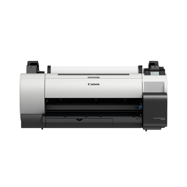 Canon TA-20 wide format printer