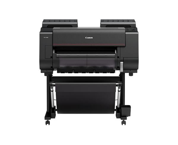 Canon imagePROGRAF PRO-2100 24 in. Printer, 11-color