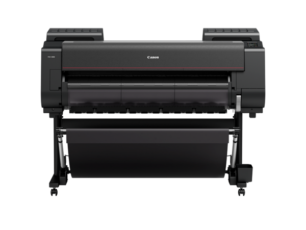 Canon imagePROGRAF PRO-4100 44 in. Printer, 11-color