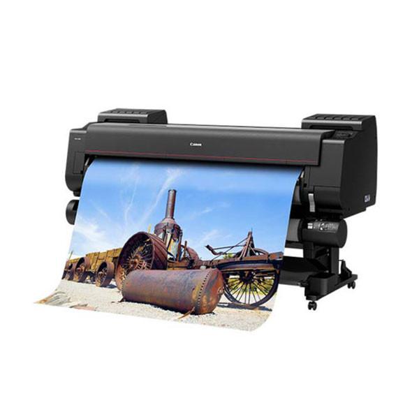 Canon imagePROGRAF PRO-6100 60 in. Printer, 11-color