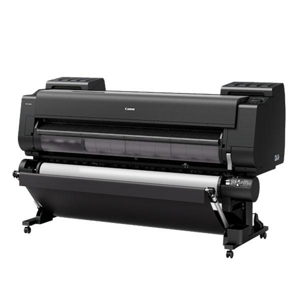 Canon imagePROGRAF PRO-6100S 60 in. Printer, 8-color