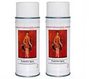 Hahnemuhle Protective Spray, Twin Pack 14 oz.