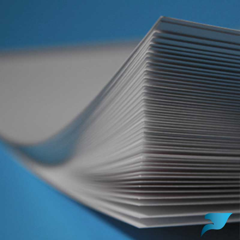thesis bond paper size