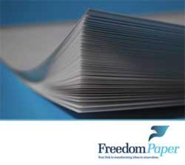 13 in. x 19 in. 20 lb. Uncoated Inkjet Bond Plotter Paper (730) (200 Sheets)