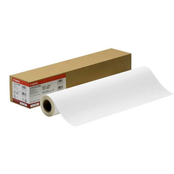 36 in. x 164 ft. Canon Premium Plain Paper 21 lb.