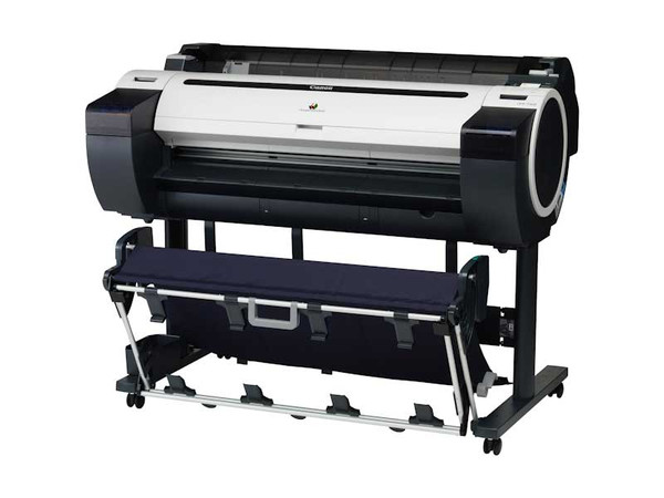 "Canon imagePROGRAF iPF780 36"" Printer 5-Color"