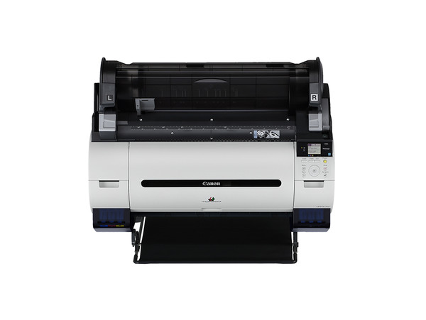 Canon imagePROGRAF iPF670 24 in. Printer 5-Color