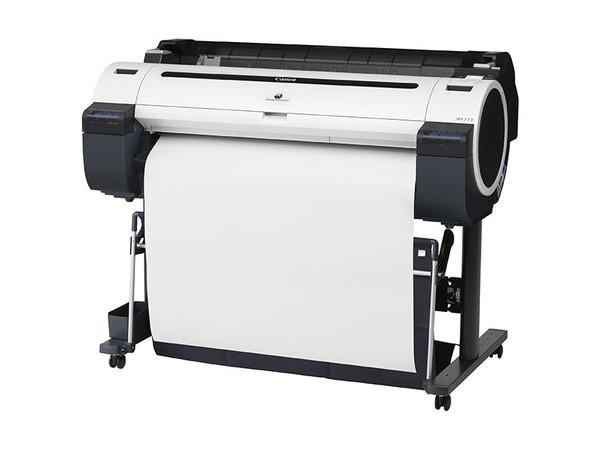 "Canon imagePROGRAF iPF770 36"" Printer 5-Color"
