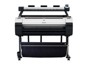 "Canon imagePROGRAF iPF770 36"" Printer 5-Color MFP L36e Scanner"