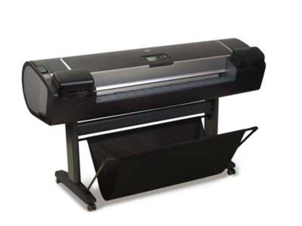 "HP Designjet Z5200 44"" PostScript Printer"