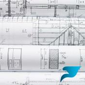 24 lb. Uncoated Inkjet Bond Plotter Paper (731)