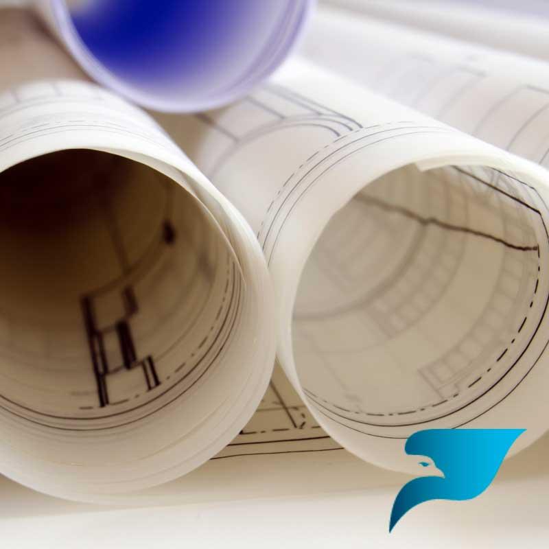 Inkjet Mylar Rolls & Sheets   Double Matte Mylar Film