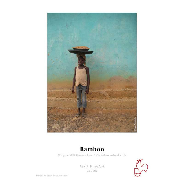 Hahnemuhle Bamboo 290gsm