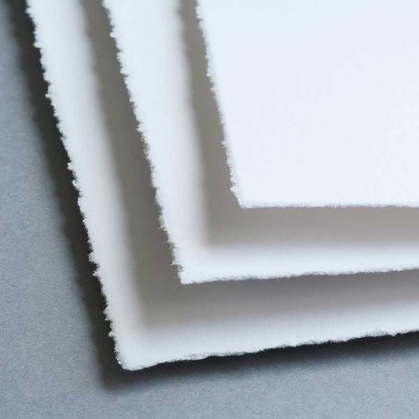 Hahnemuhle Deckle Edge Photo Rag 308gsm