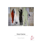 Hahnemuhle Goya Canvas 340 gsm