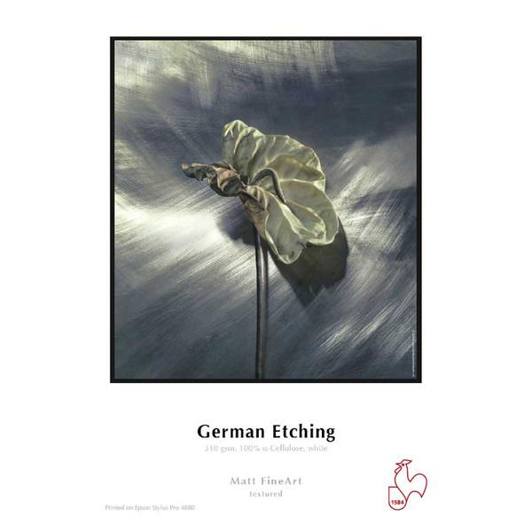 Hahnemuhle German Etching 310gsm