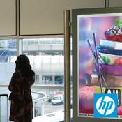 HP Backlit Polyester Film 8.7 mil
