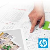 HP Coated Bond Paper 24 lb.