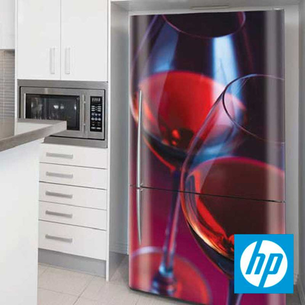 HP Everyday Adhesive Gloss Polypropylene 8.5 mil