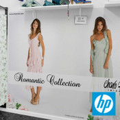 HP Photo-Realistic Poster Paper 205 gsm