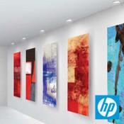 HP Matte Litho-Realistic Paper 12.1 mil