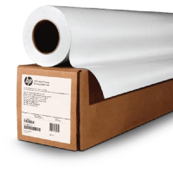 HP Natural Tracing Paper Rolls 24 lbs