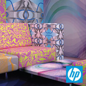 HP PVC-free Durable Smooth Wall Paper 290 gsm