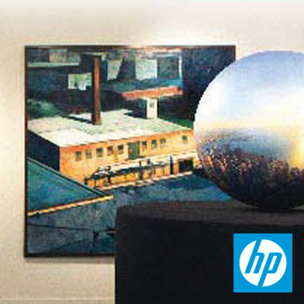 HP Professional Satin Photo Paper 300 gsm