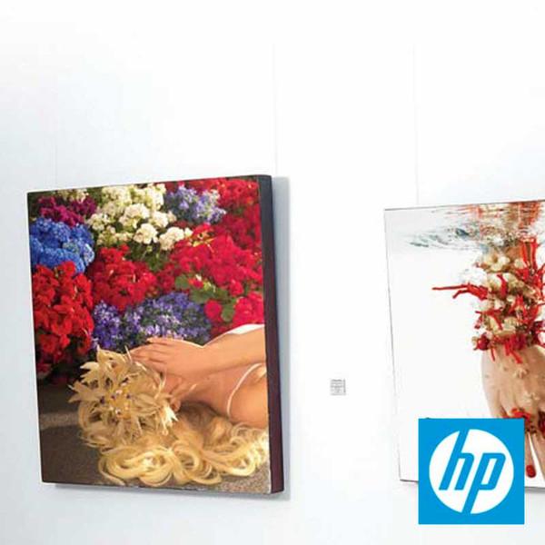 HP Premium Instant-Dry Gloss Photo Paper 260 gsm