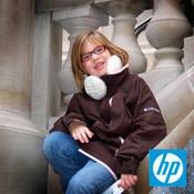 HP Premium Instant-Dry Satin Photo Paper 260 gsm