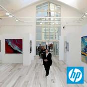 HP Professional Matte Canvas 430 gsm