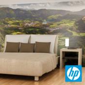 HP PVC-free Wall Paper 7 mil