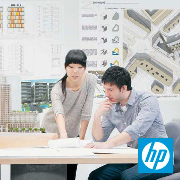 HP Special Inkjet Paper 24 lb.