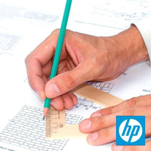 HP Universal Bond Paper 21 lb.