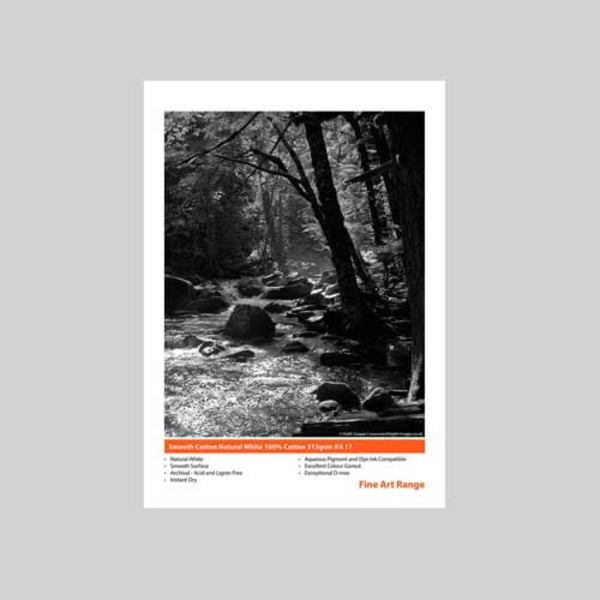 IFA11 Innova Editions Photo Cotton Rag 315 gsm