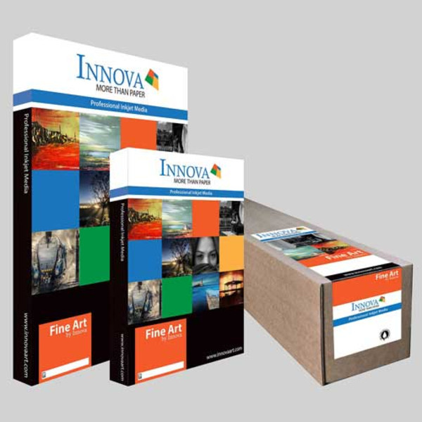IFA12 Innova Soft Textured Natural White 315 gsm