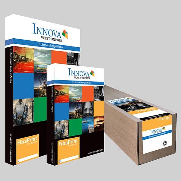 IFA19 Innova FibaPrint Warmtone Gloss 300 gsm (F-type gloss)