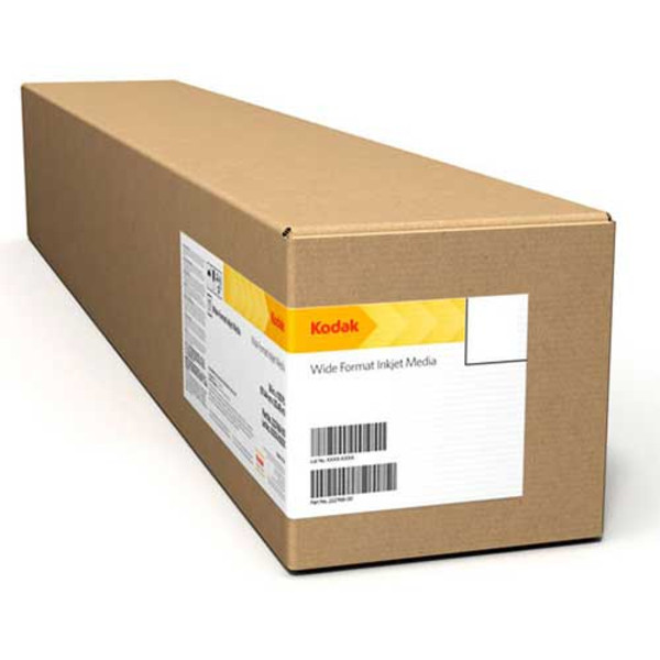 8.5 in. x 11 in. Kodak Professional Inkjet Lustre Photo Paper 255 gsm (50 Sheets)