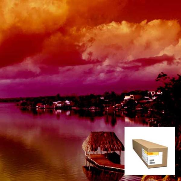 Kodak Rapid-Dry Self-Adhesive Glossy Poly Poster 6 mil